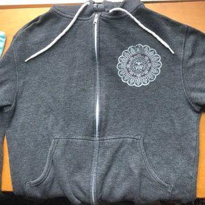 Sweaters - OBEY propaganda hoodie